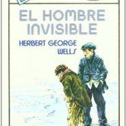 «El hombre invisible», de H. G. Wells