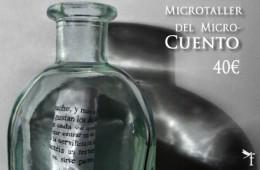 Microtaller del Microcuento