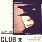 Club de lectura: «Parientes pobres del diablo»